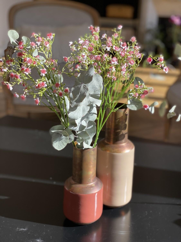 Myosotis - fleurs artificielles