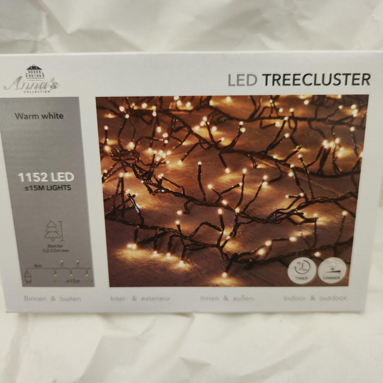 Led Lichter für innen und außen 15+ 4 (Kabel) meter