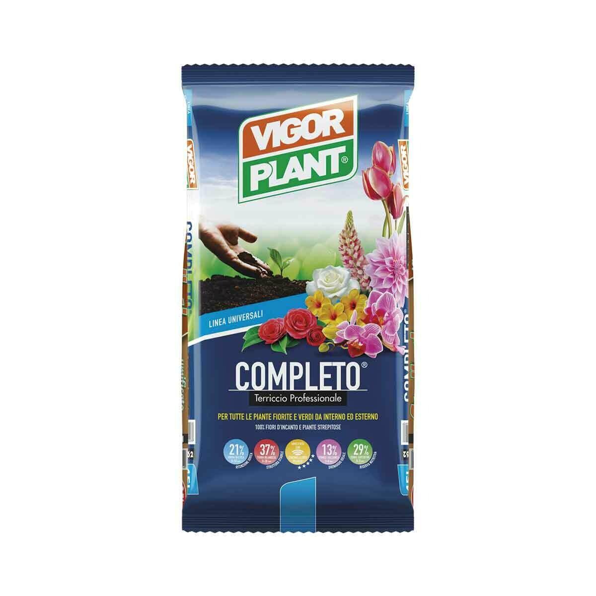 Universal Erde Completo- Top Produkt 70 liter