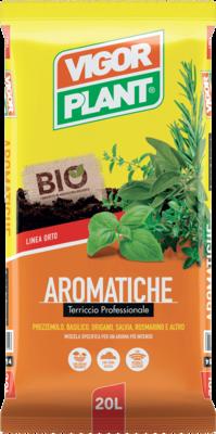 Bio Kräuter Erde 20 Liter