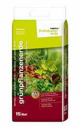 Hawita, Grünpflanzenerde 15 Liter