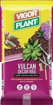 Vulcans Gestein Dekor 20 liter