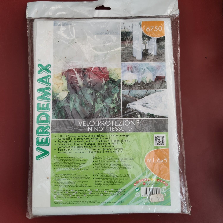 Gartenvliess 1,60 x 5 Meter