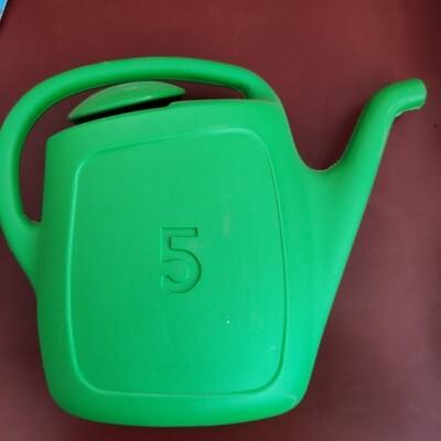Gießkanne 5 liter