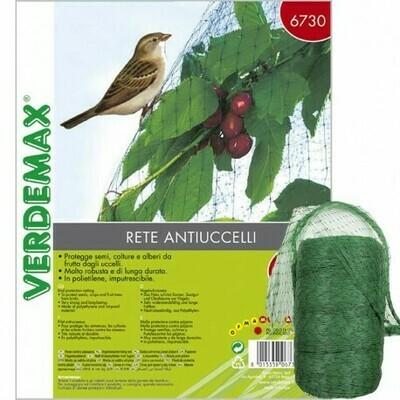 Vogelschutznetz 2x10 Meter