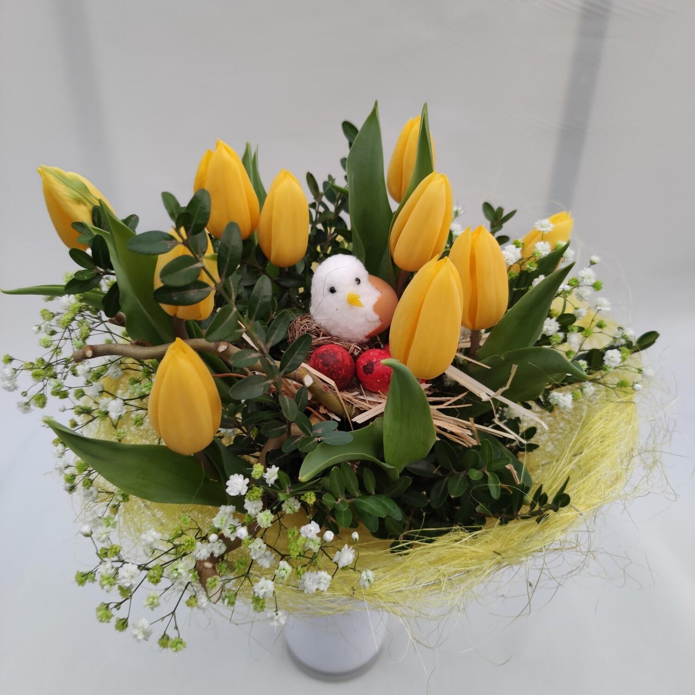 Easter (ohne Vase)