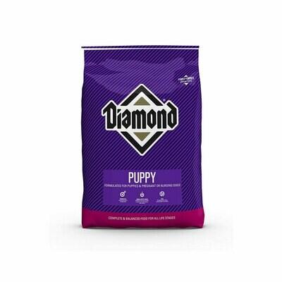 Diamond premium puppy dog 18.14 kg
