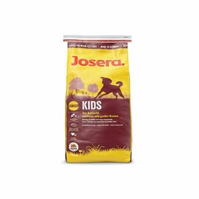 Josera Kids dog all breeds 15kg