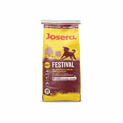 Josera Festival with salmon 15kg