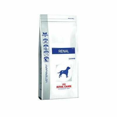 Royal Canin dog renal veterinary formula 2kg