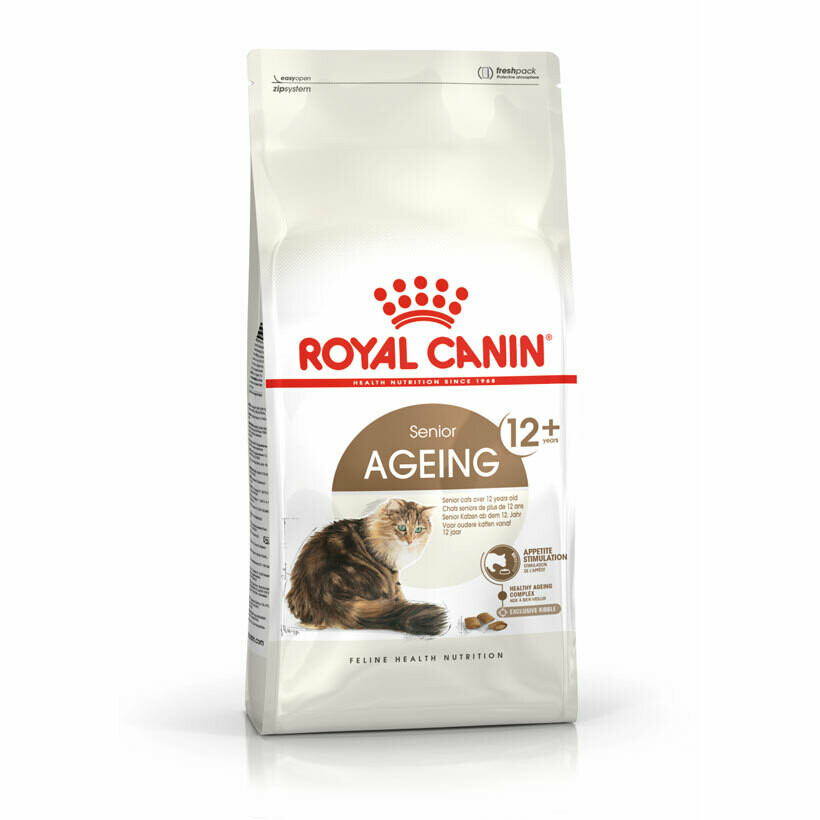 Royal Canin senior aging 12+ 2kg