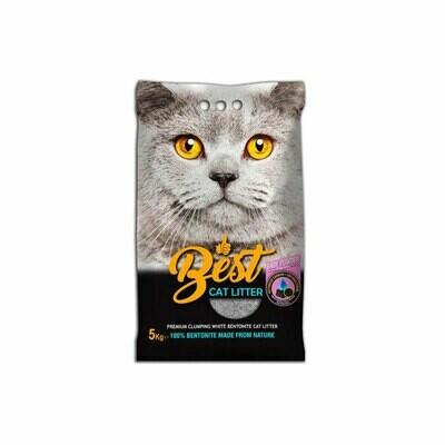 Best cat litter 5kg