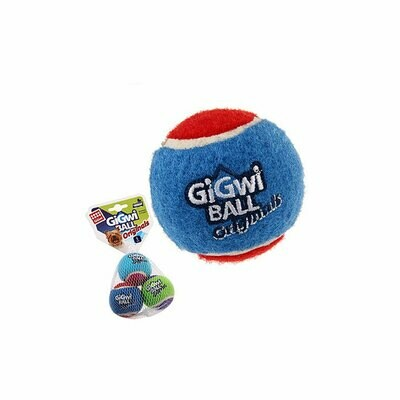 Gigwi ball bounces & floats (small)