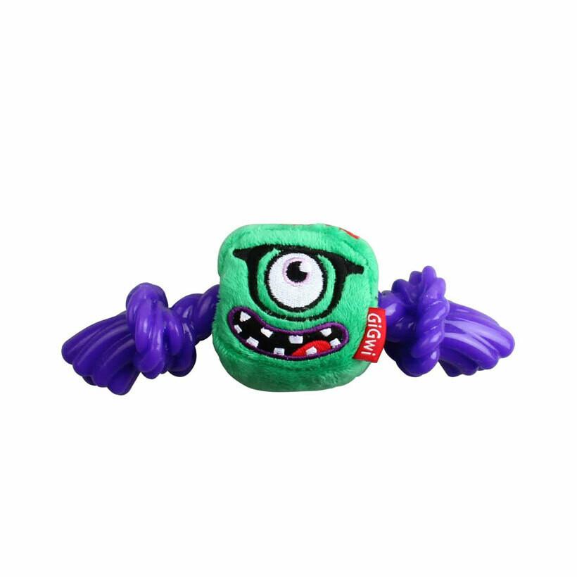 Gigwi monster rope squeaks