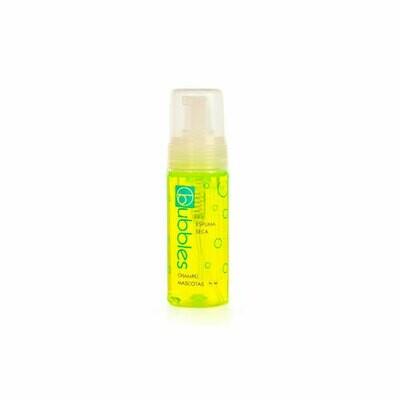 Bubbles dry shampoo foam 150ml