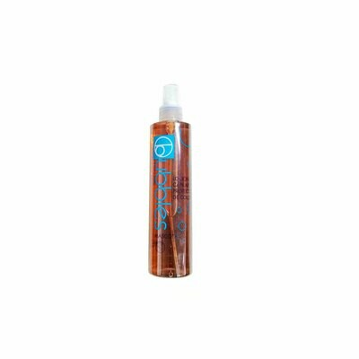Bubbles lotion spray protect color for shiny coat 250ml