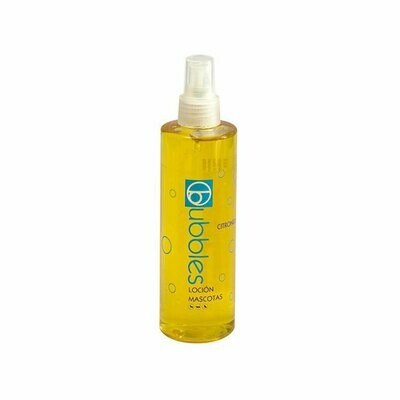 Bubbles repellant lotion for insects 250ml