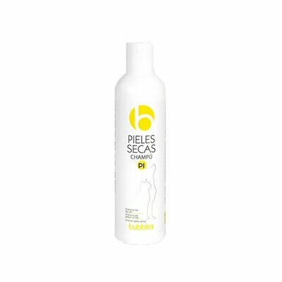Bubbles shampoo for dry skin 250ml