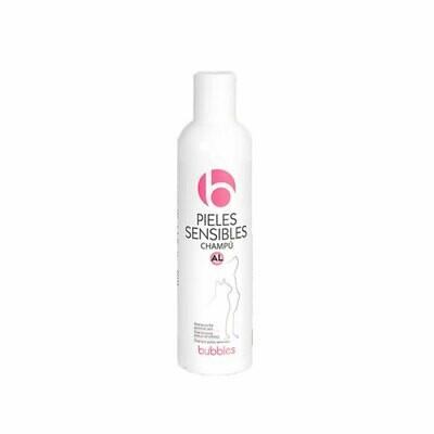 Bubbles shampoo for sensitive skin 250ml