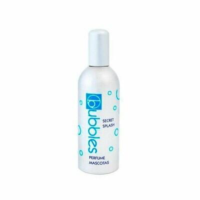 Bubbles secret splash perfume 150ml