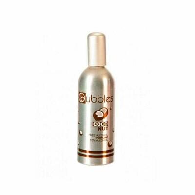 Bubbles coconut perfume 150ml
