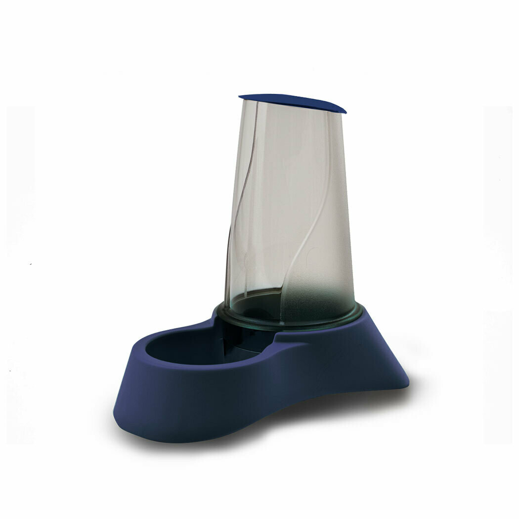 Nuvola dispenser for food or water