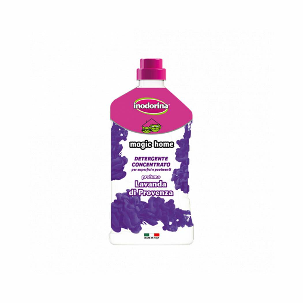Inodorina magic home detergent lavender 1l