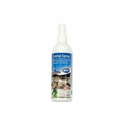 Duvo catnip spray 175ml