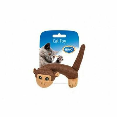 Duvo cat toy monkey
