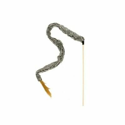 Duvo playing rod maki tail