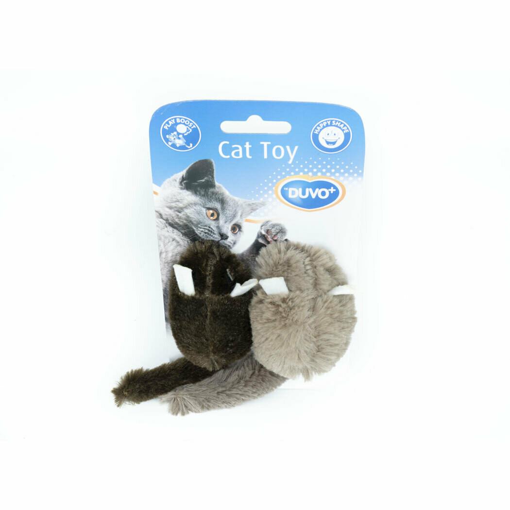 Duvo cat toy mouse 2 pcs