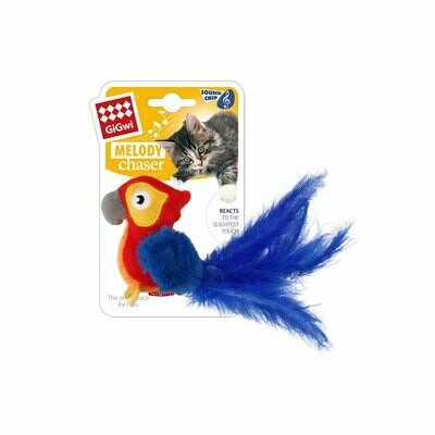Gigwi bird melody chaser