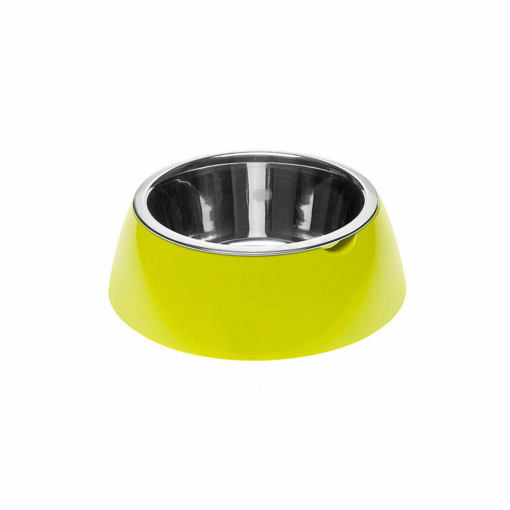 Ferplast jolie bowl green medium
