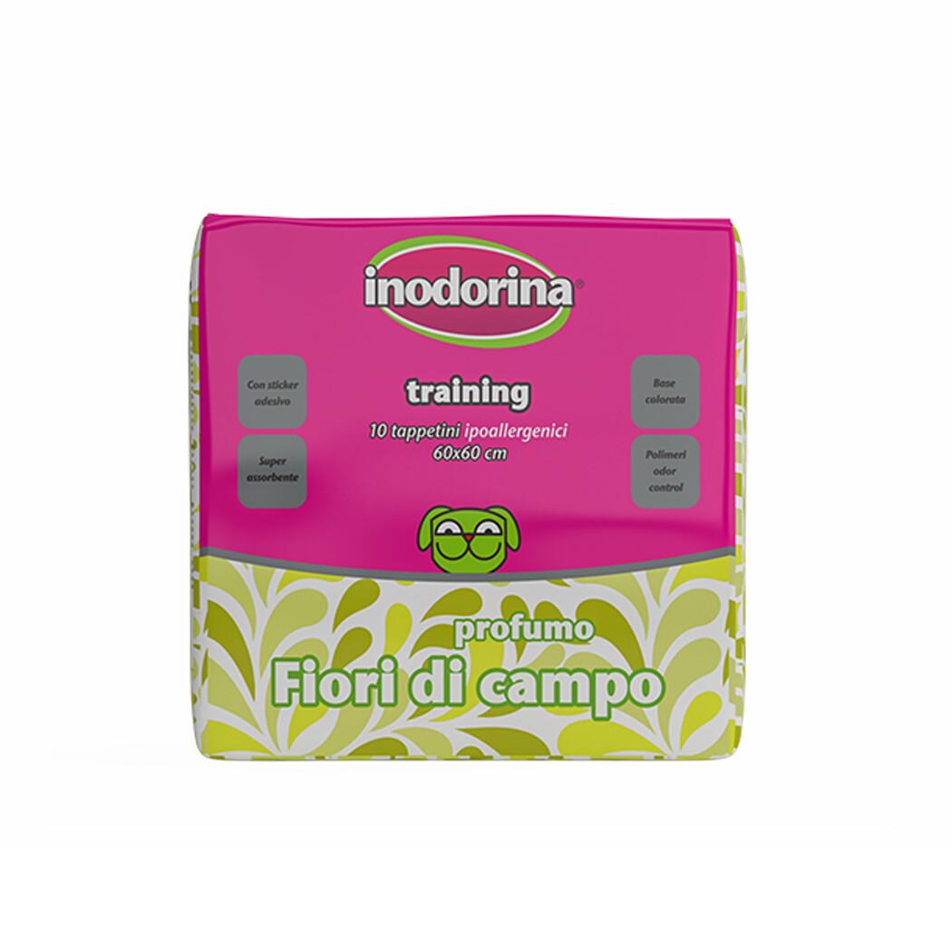 Inodorina training pad 60 x 10 pcs