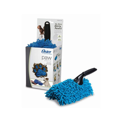 Oster paw cleaner 5 in 1 cleaning tool