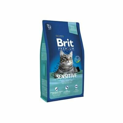 Brit cat sensitive hypoallergenic lamb 1.5kgs