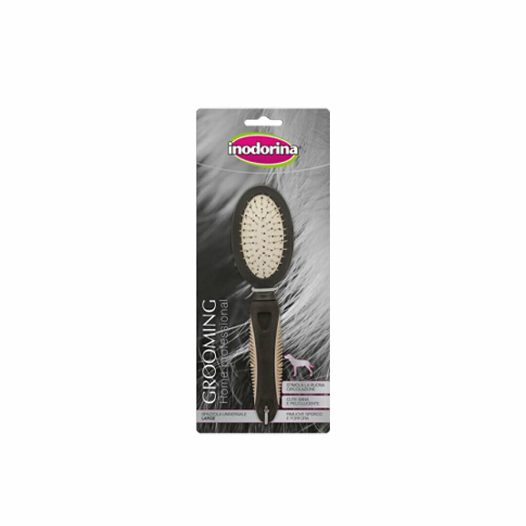 Inodorina grooming brush medium