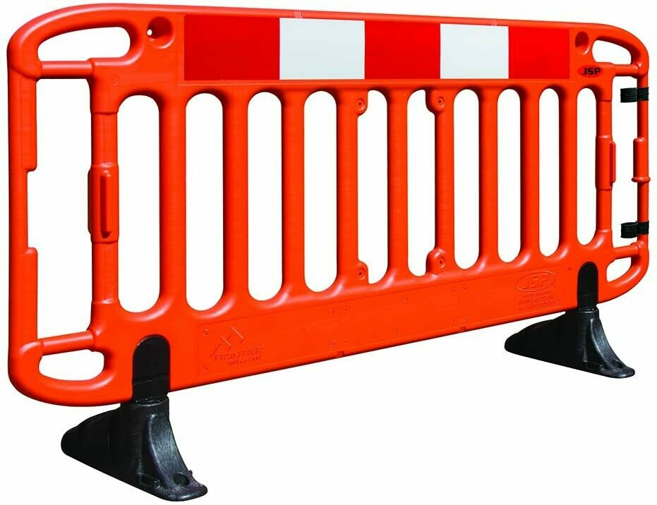 Traffic Frontier Barrier JSP