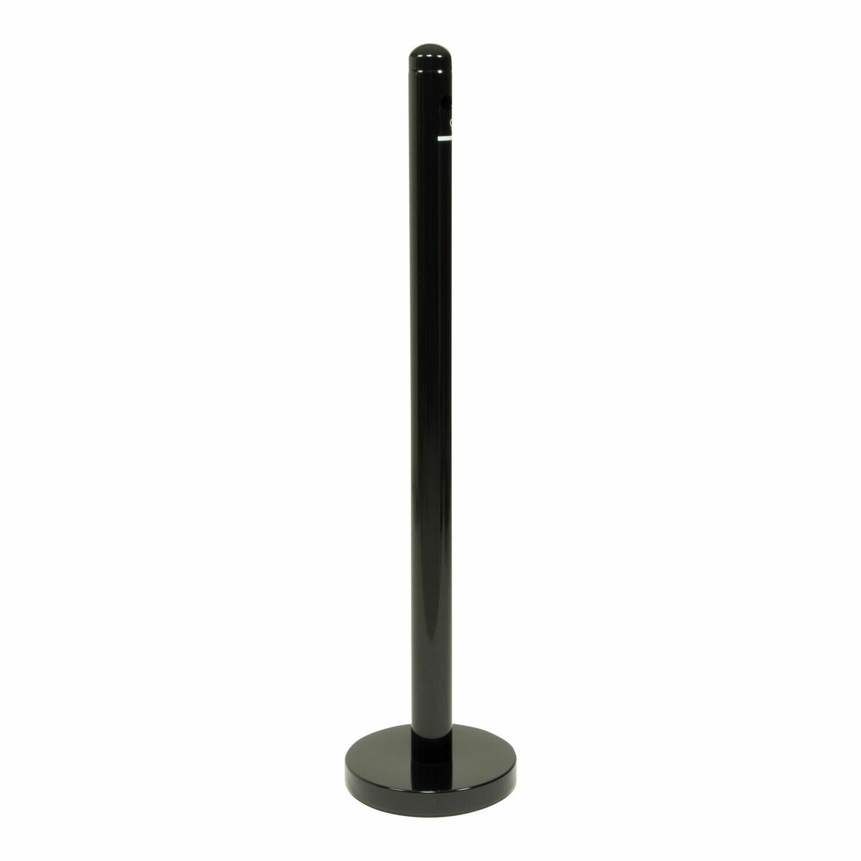 Smokers Pole Black