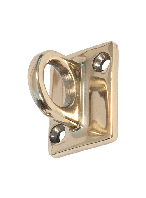 Wall Mounting Hook For Gold Barrier Ropes