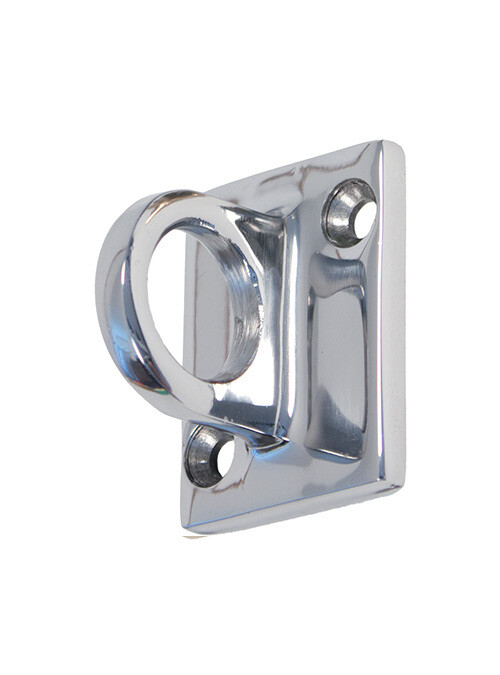 Wall Mounting Hook For Chrome Barrier Ropes