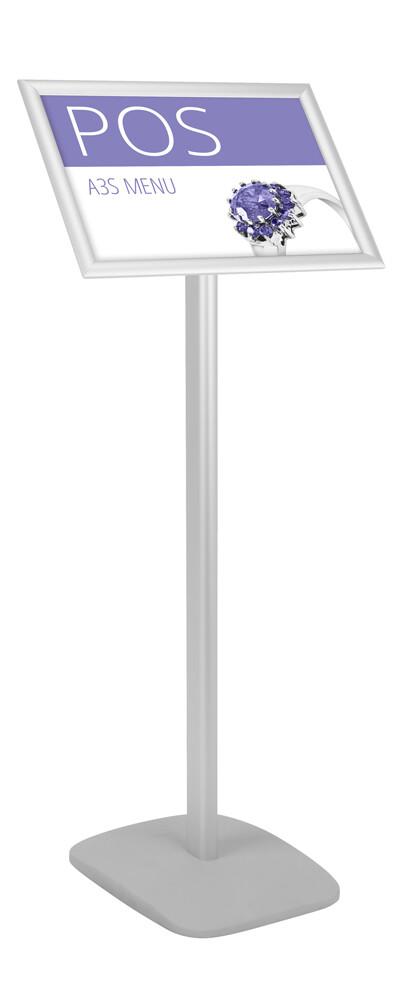 A3 Sign Holder Free Standing