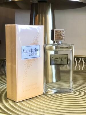 MANDARINE FRAICHE EDT 100ML