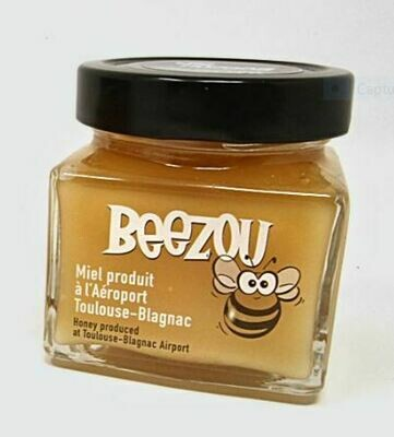 MIEL NATUREL BEEZOU AEROPORT