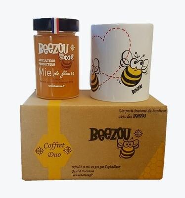 COFFRET DUO BEEZOU