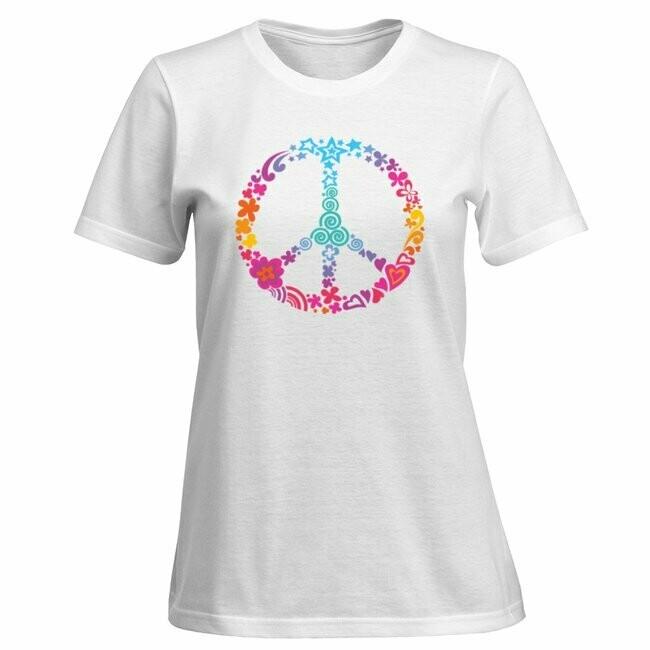 Women's premium t-shirts: classic