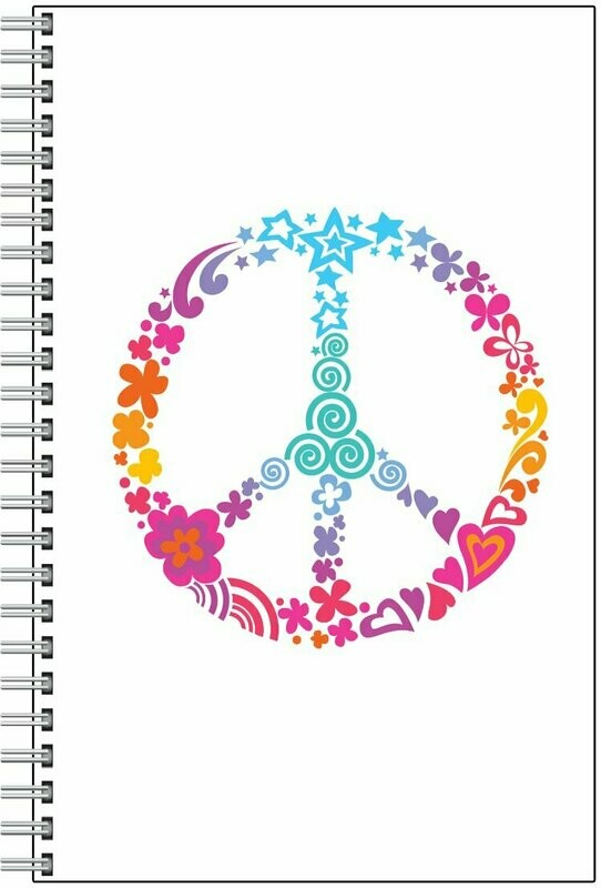 Peace Journals