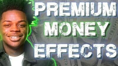 12 Money Effect Assets