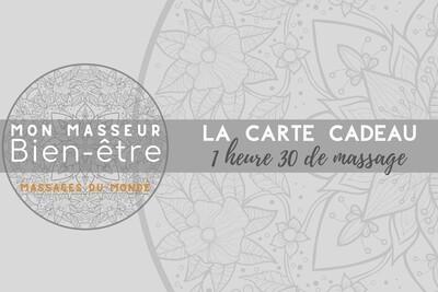La Carte (1 H30)