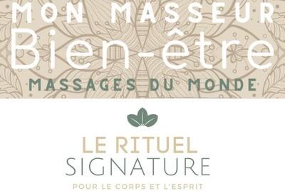 Le Rituel Signature (2H30)